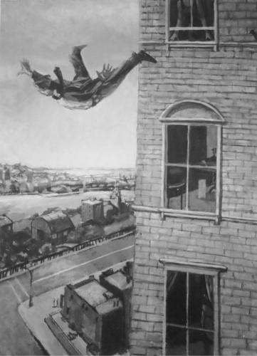 """Flight"" (large view)"