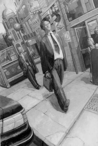 Company Man,2002 (large view)