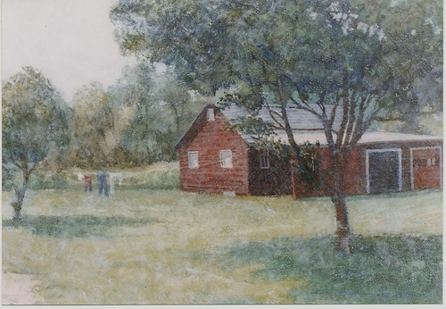 Viera Farm,1989 (large view)