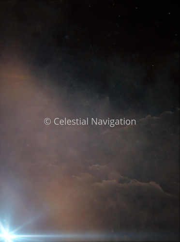 Alternate Sky by Celestial Navigation