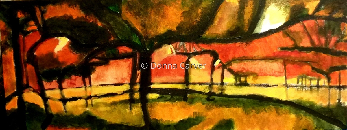 """""""Under the Vines"""" (large view)"""