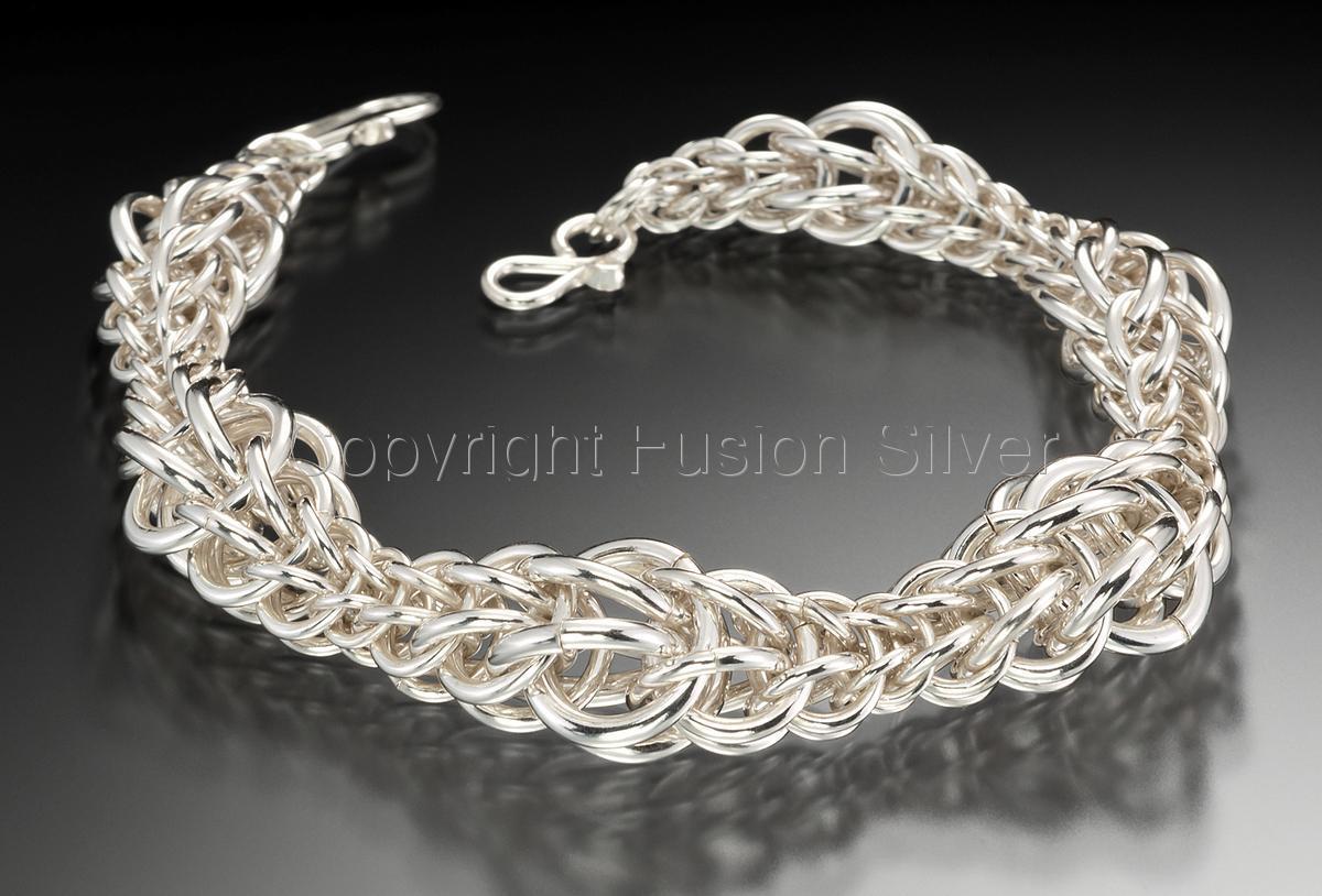 Persian Tide Bracelet (large view)
