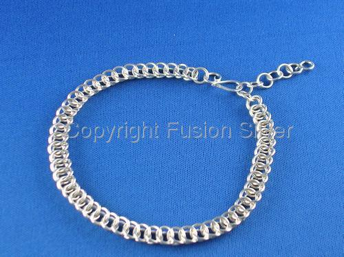 Persian 3-in-1 Anklet (large view)