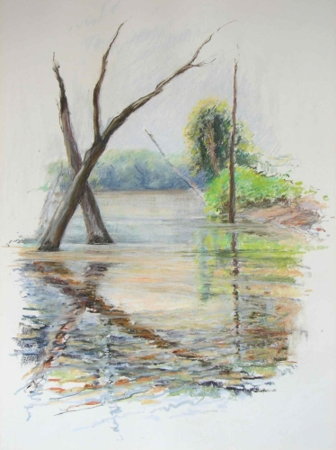 High Water, Jack Oak