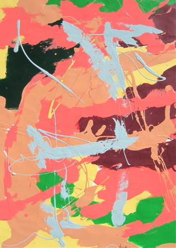 CARIBBEAN FRUIT SALAD 1 (large view)