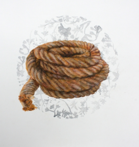 Coiled Rope (large view)