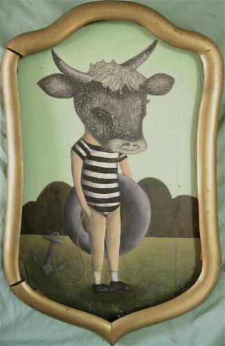 Adura Bull