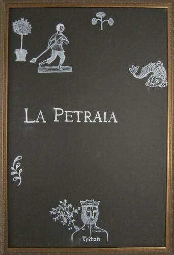 La Petraia