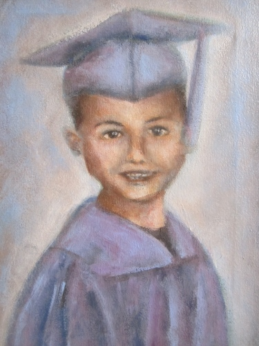 The Young Graduate