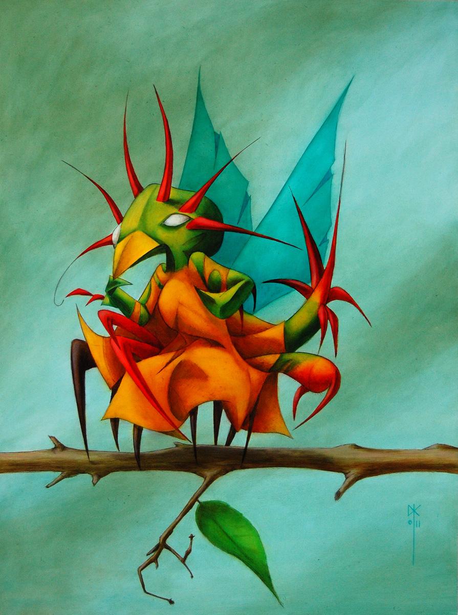 Bird-Bug (large view)