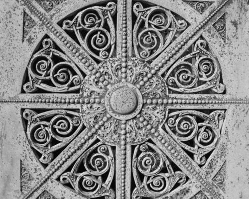 symmetry in stone