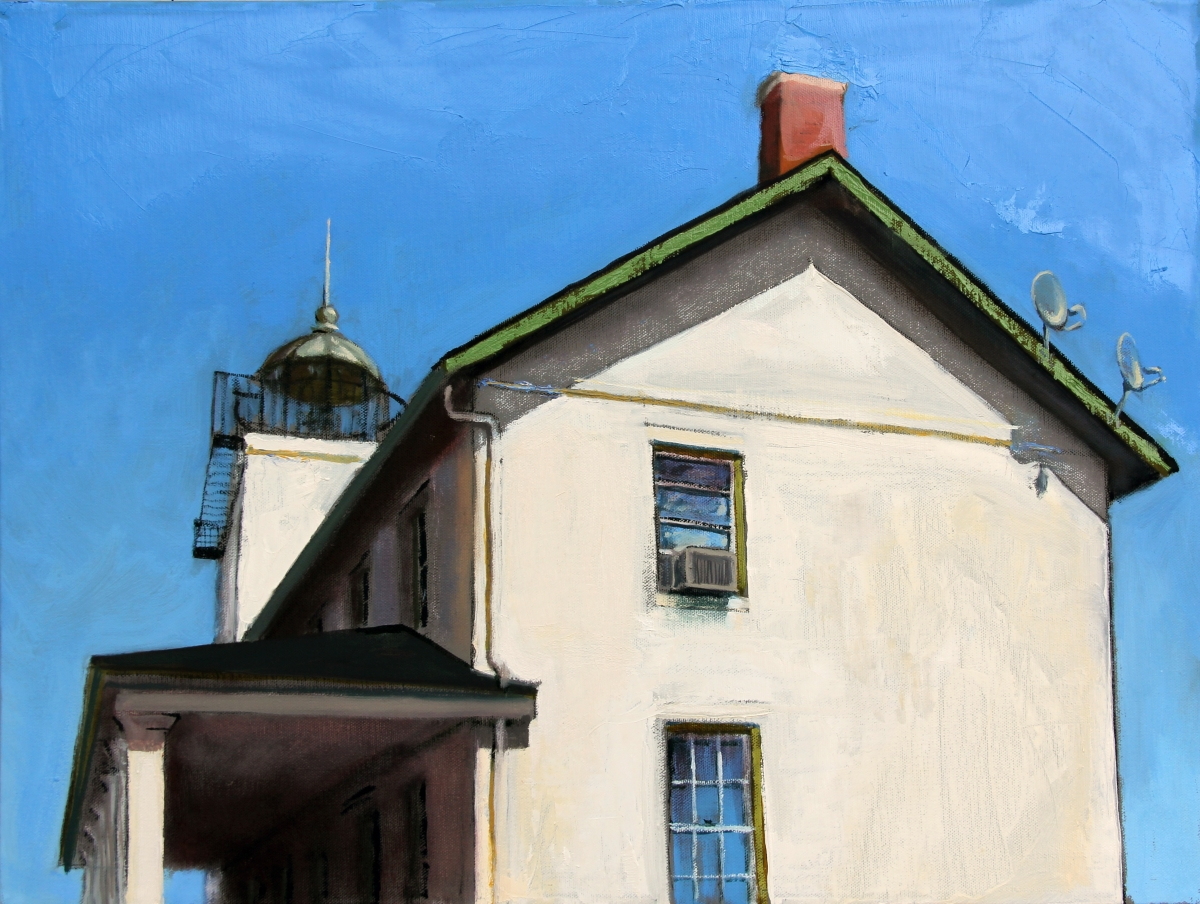 Horton Point Lighthouse (large view)