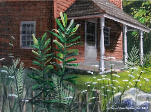 Caretaker's Cottage
