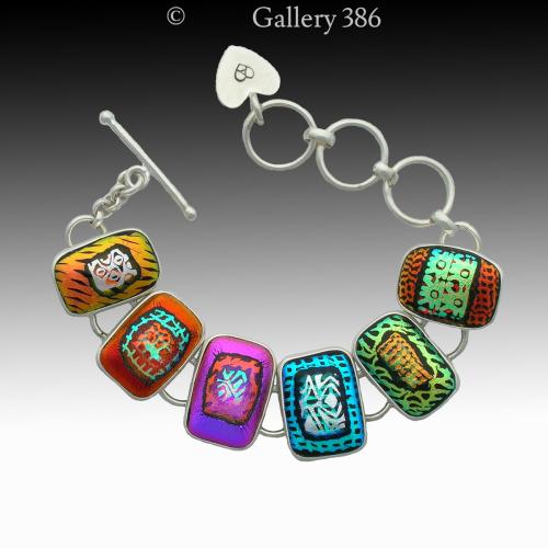 Bodacious Color Bracelet