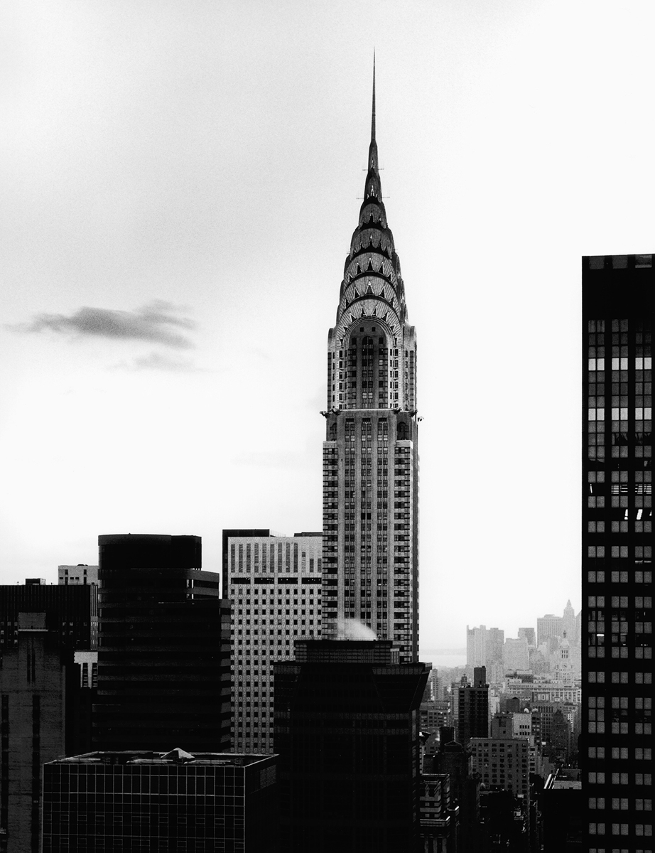 Chrysler Building, 1997 (large view)