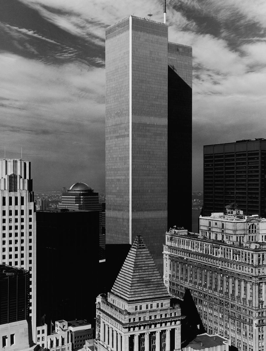 World Trade Center (large view)