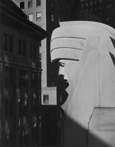 Head, 20 Exchange Place,1981