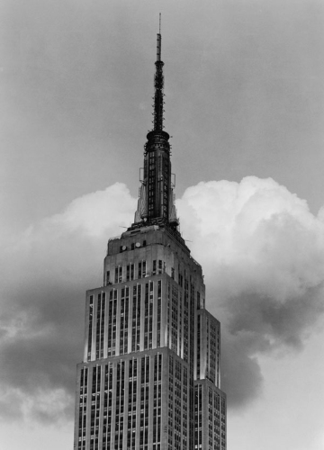 Empire State Building,1993