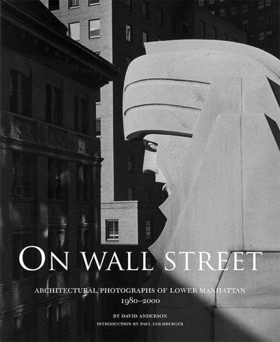 On Wall Street by David Anderson (large view)