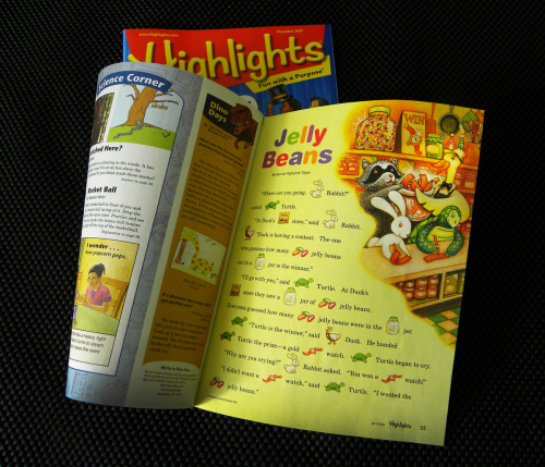 Highlights Mag.