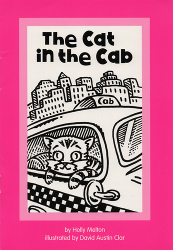 Cat In The Cab