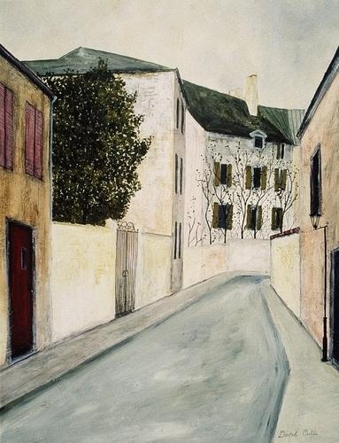 Jardinet Street