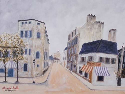 Rue Jacquard