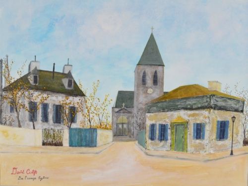 Du Passage Eglise
