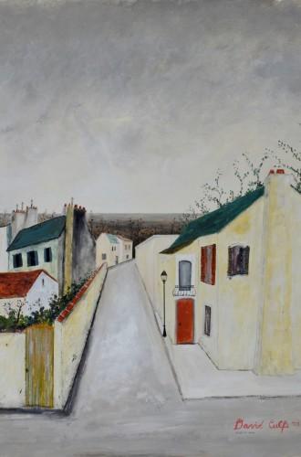 Albion Way