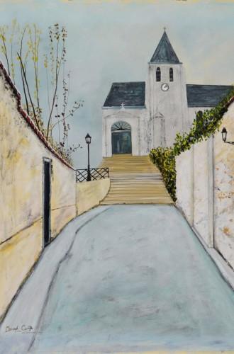 Saint Germaine Lane