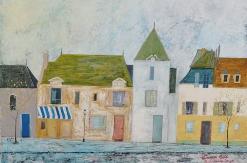 Port-Marly Street