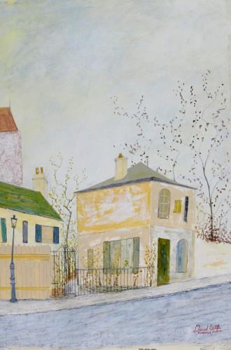 Turelle Street
