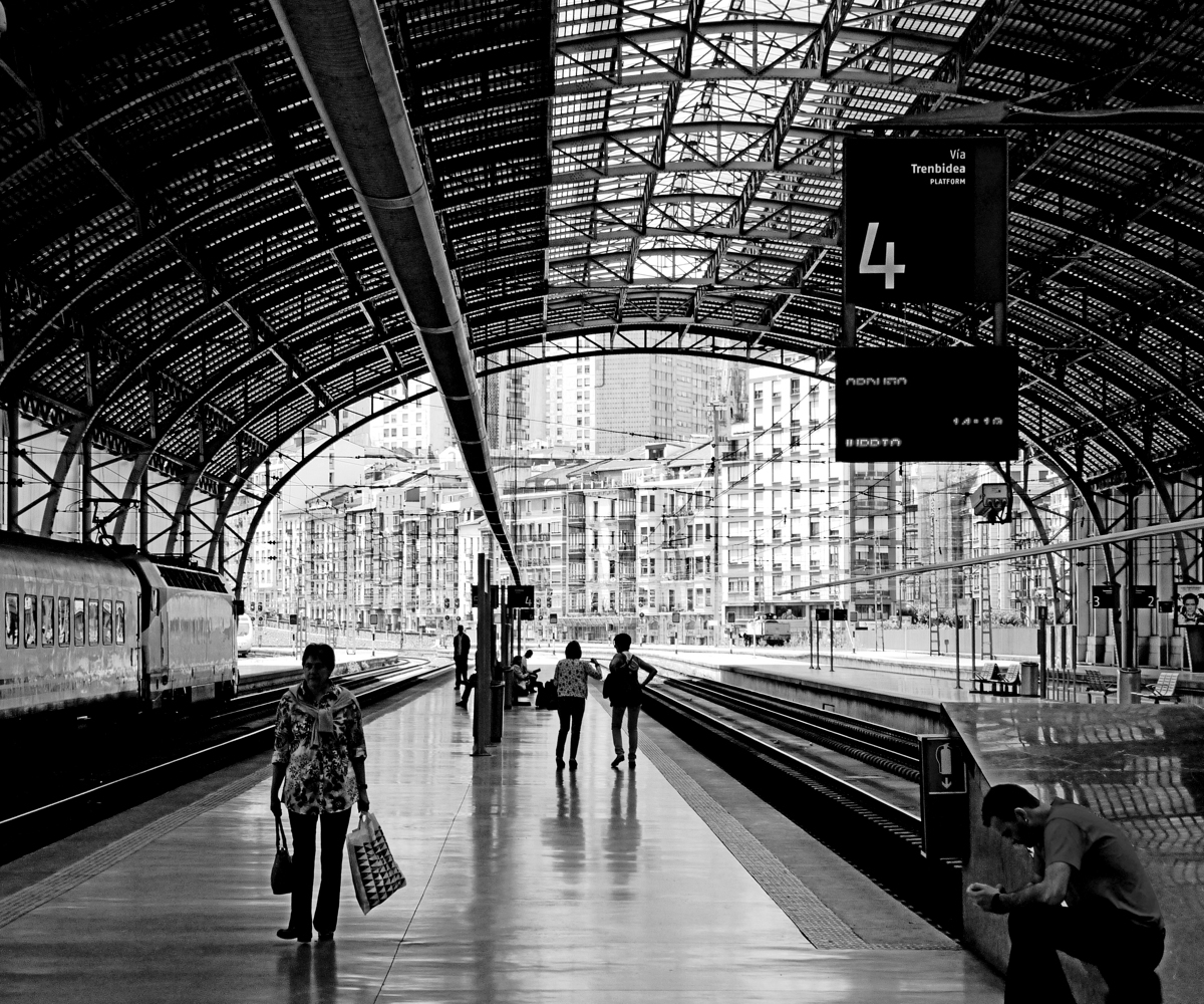 Bilbao Station 11 (large view)