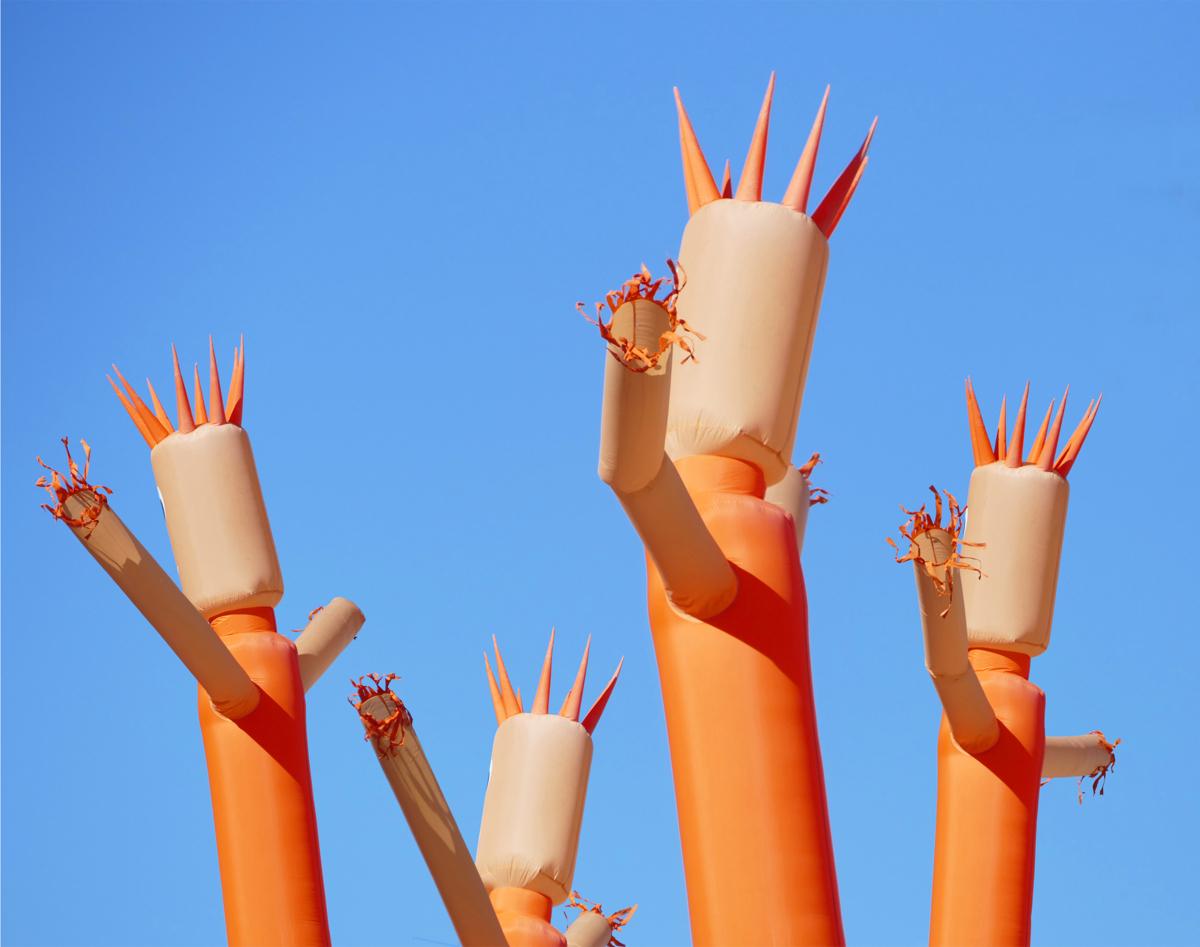 Orange Street Dancers (large view)