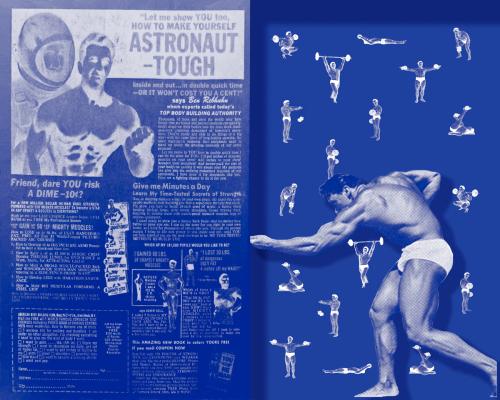 Astro Tuff by David Dumo