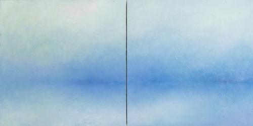 Light on Water by David Friedman