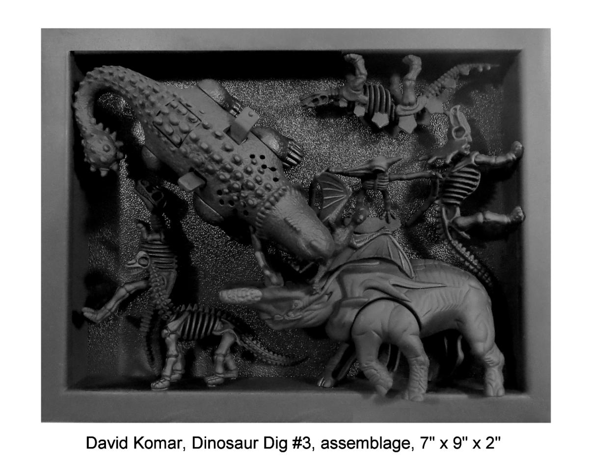 Dinosaur Dig #3 (large view)