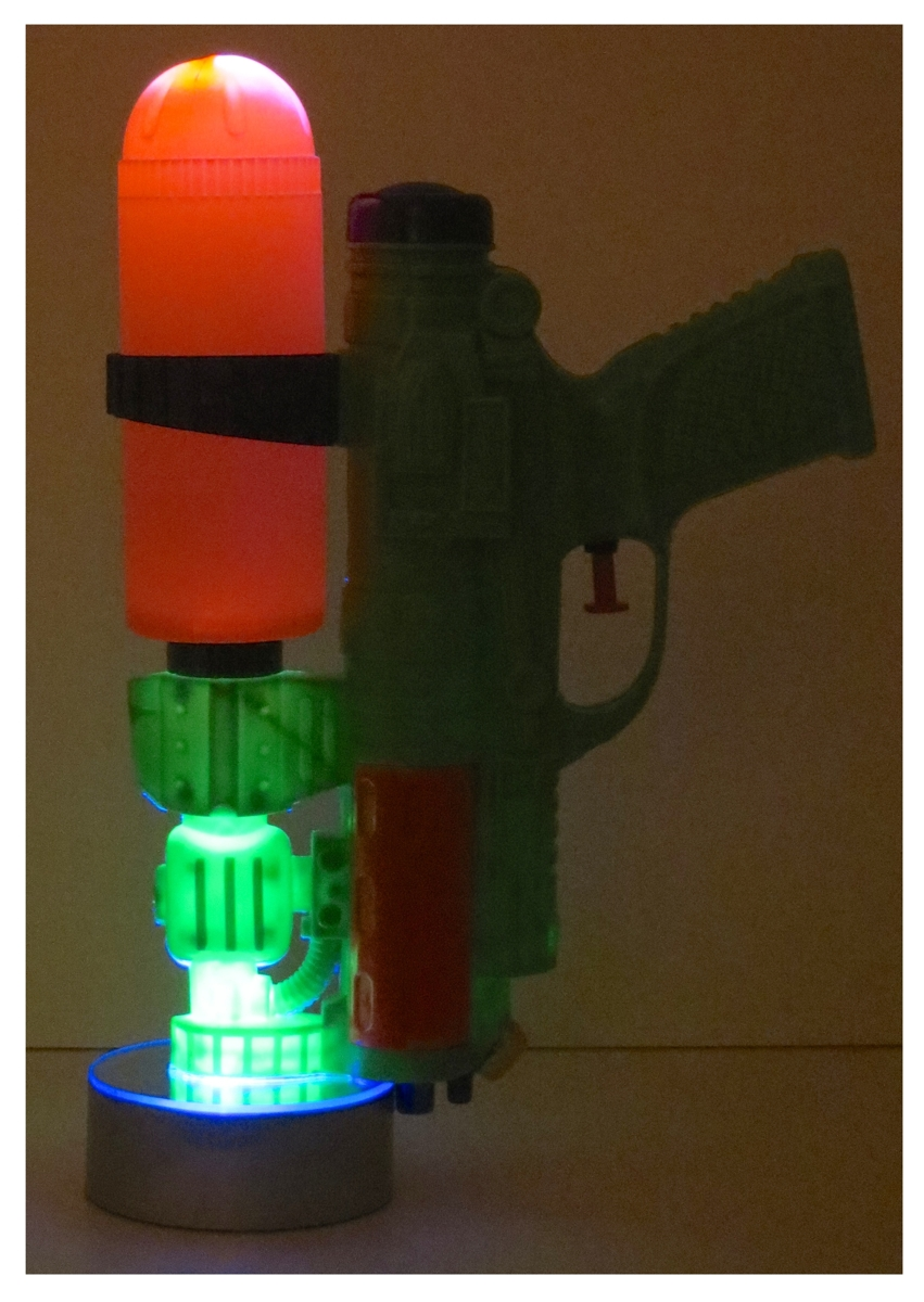 Pistol Lite M (large view)