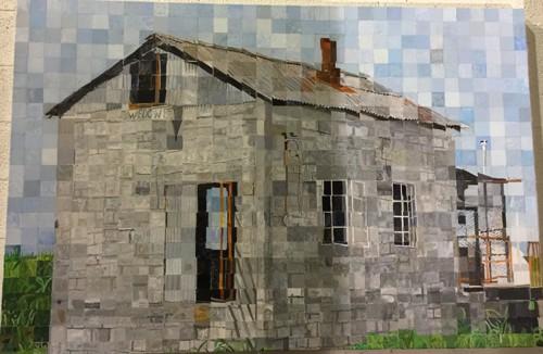 Pump House by David Teal