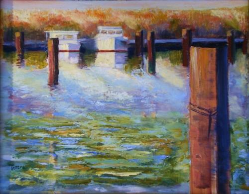 Kent Island Docks