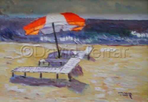Thornet's Umbrella