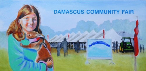 Damascus Community Fair