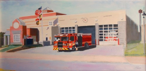 Damascus Fire Department