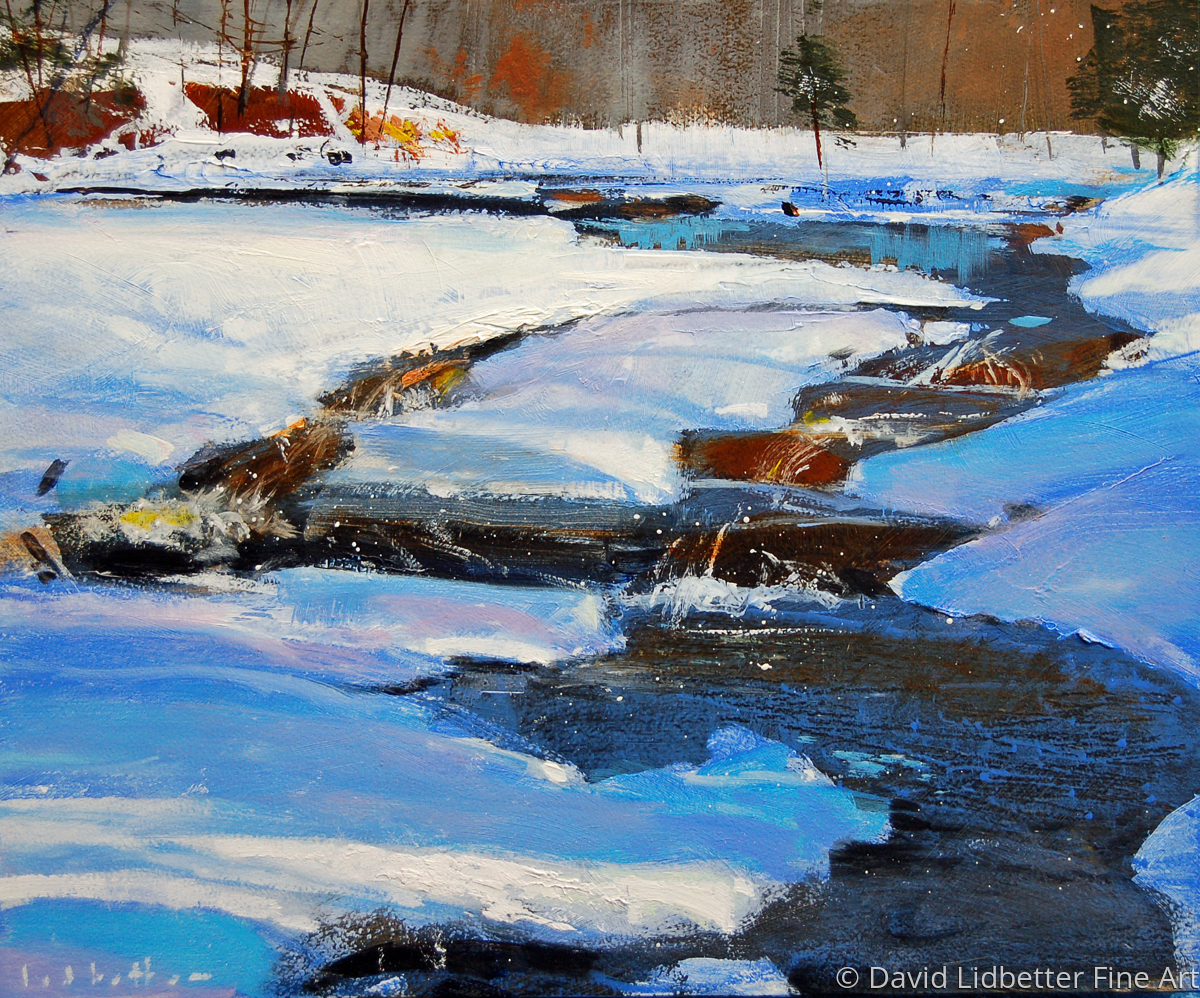 april - oxtongue river (large view)