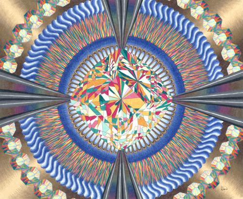 Mandala A