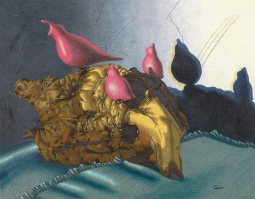 Quail by Diana Barwald