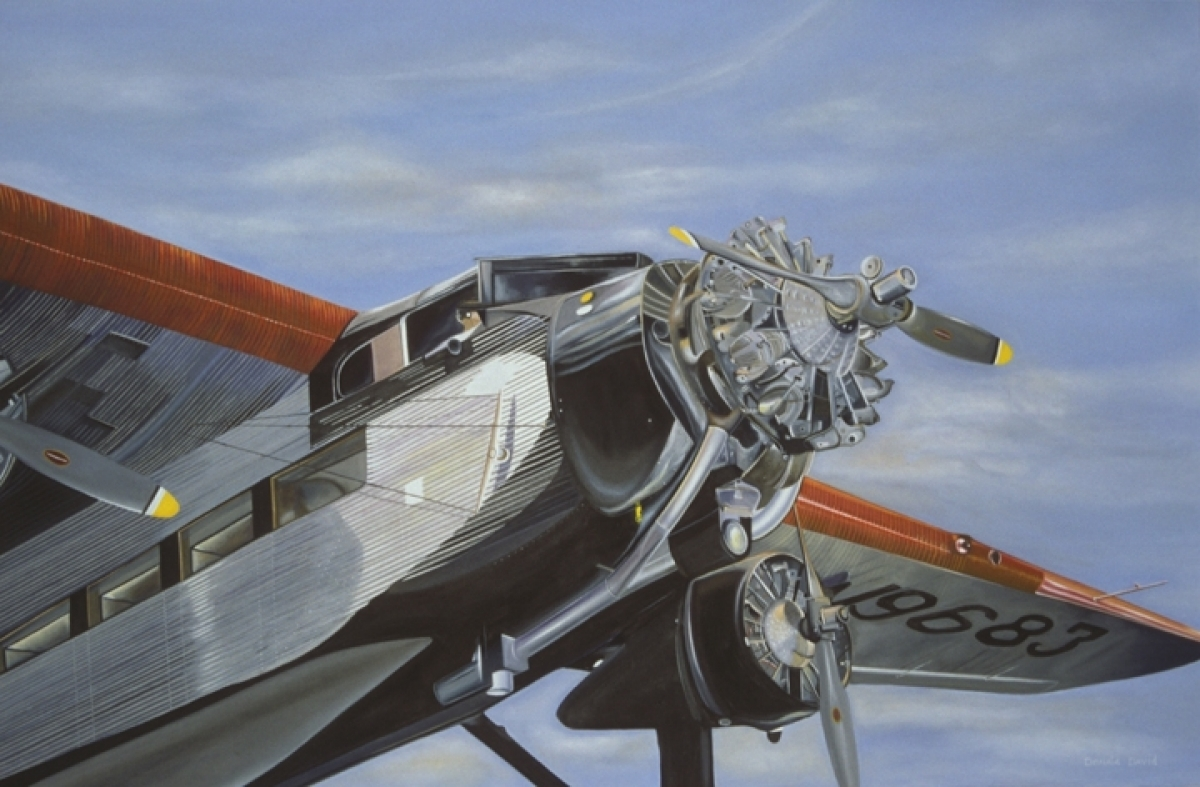 trimotor, ford  (large view)