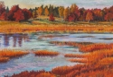 Fall Wetlands (thumbnail)