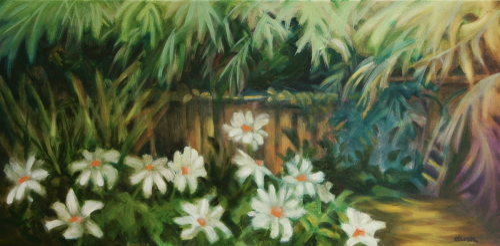 Gail's Garden