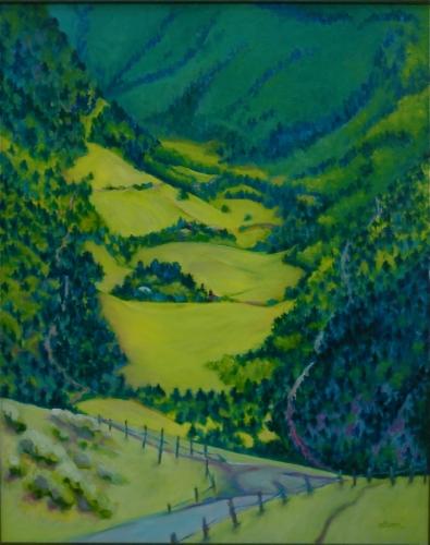 Illium Valley